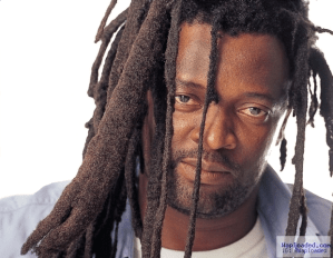 Lucky Dube - Well Fed Slave-hungry Free Man